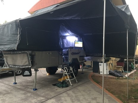 test-setup